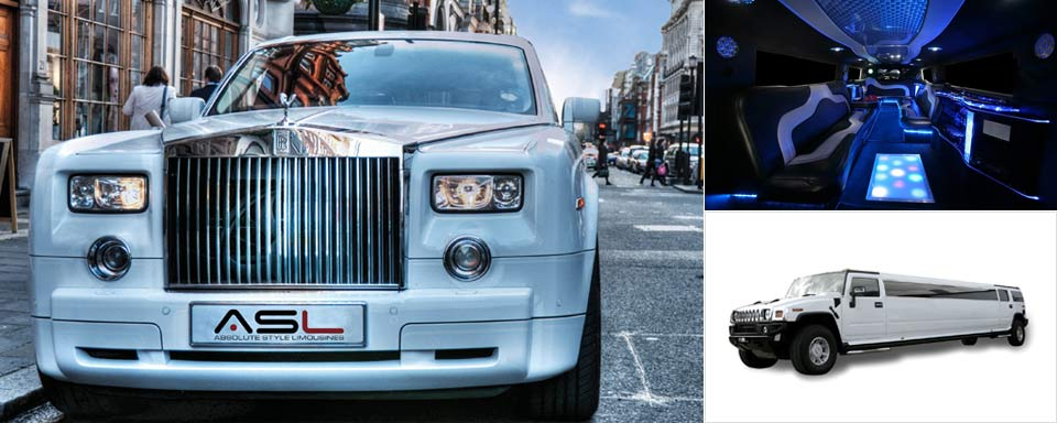 Absolute Style Limousines London