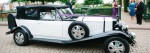 Beauford Wedding Car Hire