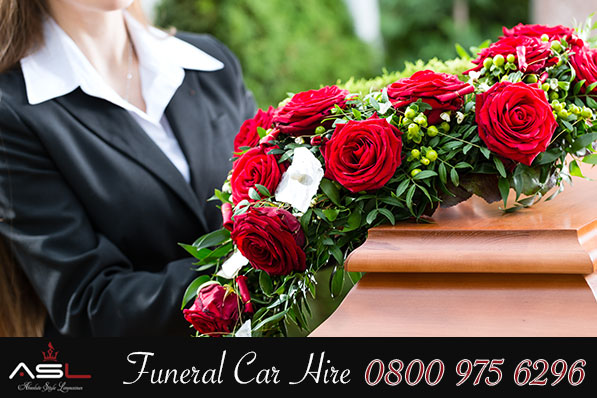 funeral car hire london