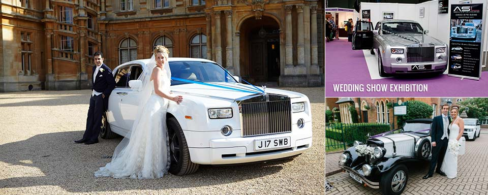 wedding-car-hire-london