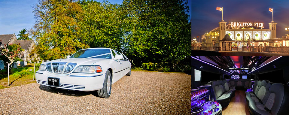 brighton limo hire